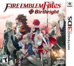 Fire Emblem Fates: Birthright