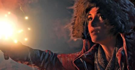 <em>Rise of the Tomb Raider</em> en PC. ¿La versión definitiva?