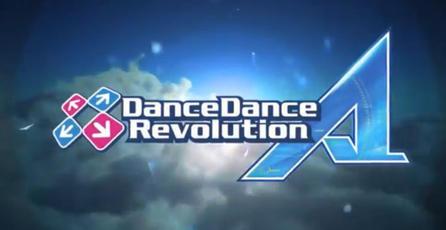 Konami busca revivir <em>Dance Dance Revolution</em> con nuevo juego de la saga