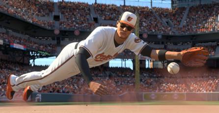 Presentan nuevas imágenes de <em>MLB The Show 16</em>