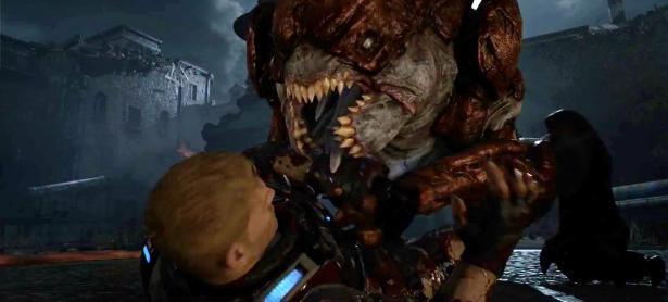 Rod Fergusson: <em>Gears of War 4</em> será un referente gráfico