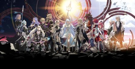 <em>Fire Emblem Fates: Conquest</em>