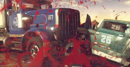 Anuncian nuevo <em>Carmageddon</em> para consolas y PC