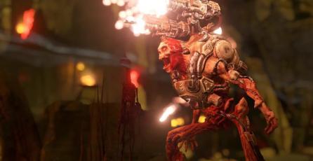 <em>DOOM I</em> y <em>II</em> serán gratuitos con el nuevo <em>DOOM</em> para Xbox One