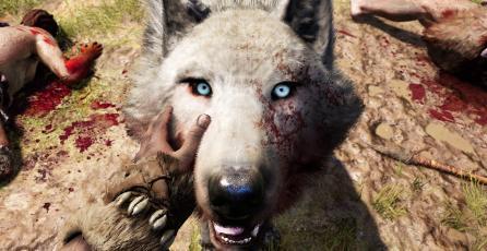 Sobrevive a la extinción con la guía de <em>Far Cry Primal</em>