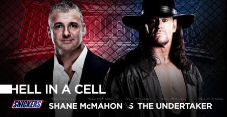 Shane McMahon regresa a la WWE y enfrentará a The Undertaker en <em>Wrestlemania</em>