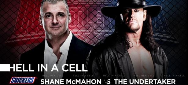 Shane McMahon regresa a la WWE y enfrentará a The Undertaker en <em>Wrestlemania</em>