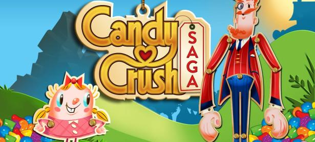 Activision concreta la compra de <em>Candy Crush</em>
