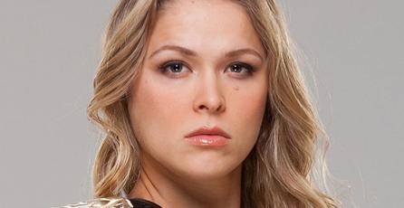 A Ronda Rousey le gustaría interpretar a Samus en una película