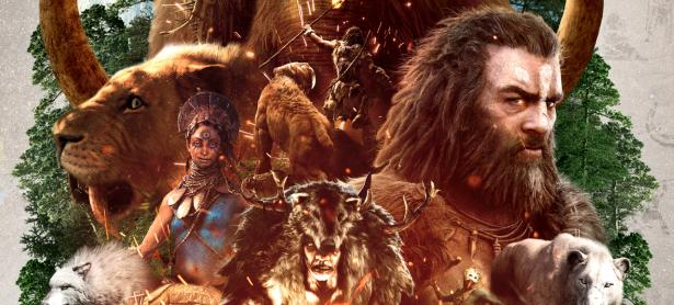 No te pierdas el trailer live action de <em>Far Cry Primal</em>