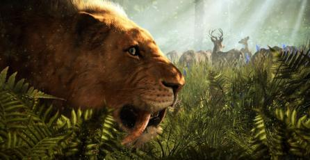 Parche de lanzamiento para <em>Far Cry Primal</em> agrega Modo Experto