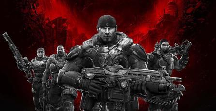 <em>Gears of War: Ultimate Edition</em> podría llegar pronto a Windows 10