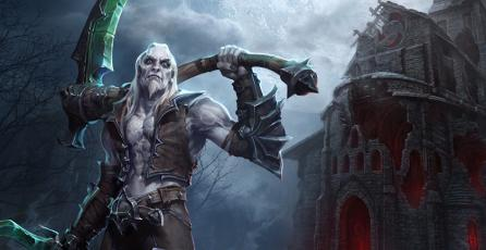 Dan fecha de lanzamiento de Xul, el Nigromante en <em>Heroes of the Storm</em>