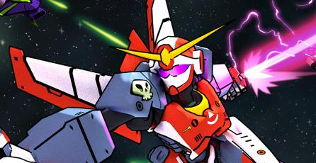 PlayStation Plus marzo: descarga <em>Galak-Z</em> gratis