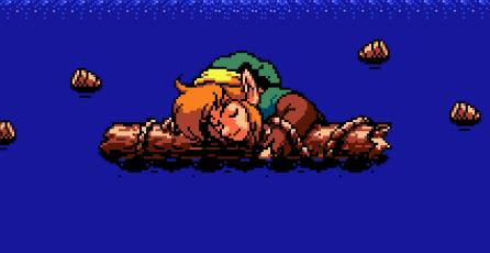 Tesoros Ocultos del Gaming: <em>The Legend of Zelda: Link's Awakening</em>