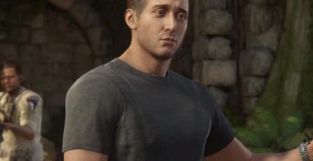 Naughty Dog pide perdón por usar arte de <em>Assassin's Creed</em> en trailer de <em>UNCHARTED</em>
