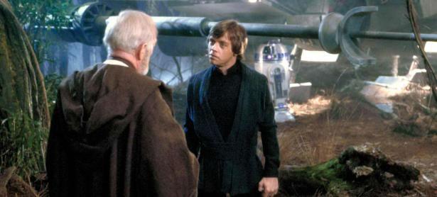 Hijo de Luke pudo haber protagonizado juego cancelado de <em>Star Wars</em>