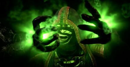 <em>Mortal Kombat X</em> recibirá skins gratuitos