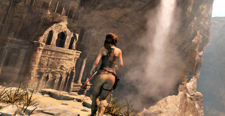 <em>Rise of the Tomb Raider</em> vendió más en PC que en Xbox One en su primer mes