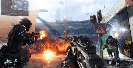 Juega <em>Call of Duty: Black Ops III</em> gratis este fin de semana en Steam