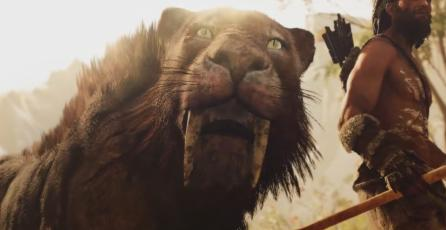 Precarga de <em>Far Cry Primal</em> ya está disponible en PC