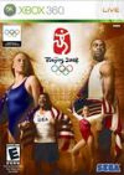 Beijing 2008: The Official Game