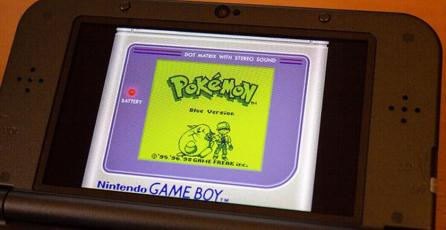 Tips para dar más nostalgia a Pokémon Red, Blue y Yellow en 3DS
