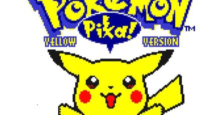 Liberan trailer de lanzamiento de <em>Pokémon Red</em>, <em>Blue</em> y <em>Yellow</em>