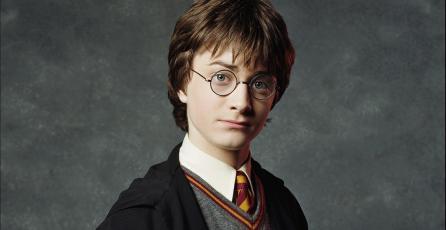 Checa este easter egg de <em>Harry Potter</em> en <em>Dying Light: The Following</em>