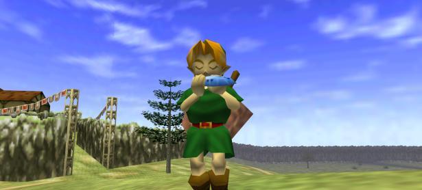 Presentan lista oficial de nuevos juegos de Nintendo Selects