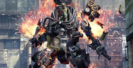 <em>Titanfall 2</em> aparece en tienda de GameStop