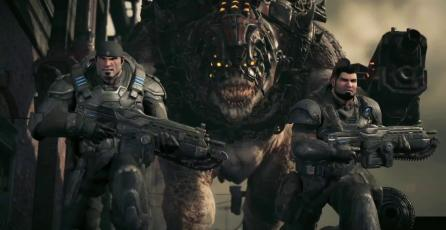 Hoy es el último día para entrar en la Beta de <em>Gears of War 4</em>