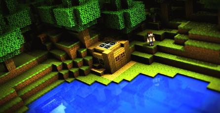 La película de <em>Minecraft</em> estará dirigida a los fans de <em>Jurassic World</em>