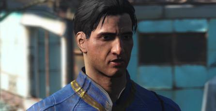 Ya está disponible el nuevo parche de <em>Fallout 4</em> para PC