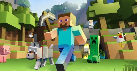 <em>Minecraft</em> compatible con Oculus Rift estará disponible este otoño