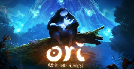 Microsoft anuncia <em>Ori and the Blind Forest Definitive Edition</em>