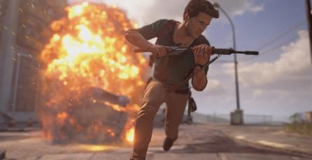 Confirman Beta Abierta de <em>Uncharted 4</em> para este fin de semana