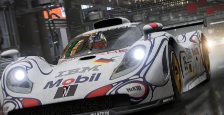 Ya está disponible la expansión <em>Porsche</em> para <em>Forza Motorsport 6</em>