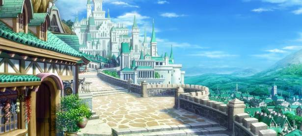 <em>Etrian Odyssey V</em> llegará a 3DS