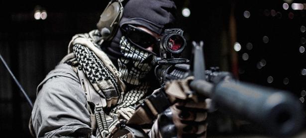 Mostrarán gameplay del nuevo <em>Call of Duty</em> en el próximo E3