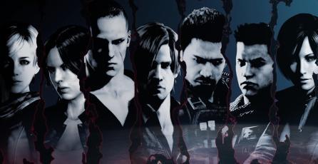Juegos de <em>Resident Evil</em> tienen descuento en la PlayStation Store