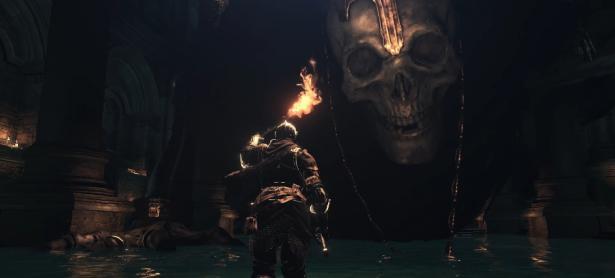 Revelan arte conceptual de <em>Dark Souls III</em>