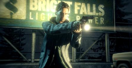 ¿<em>Quantum Break</em> confirma el regreso de <em>Alan Wake</em>?