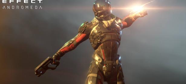 Reporte: <em>Mass Effect: Andromeda</em> se retrasa para 2017