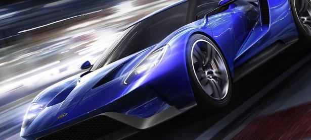 Microsoft confirma el desarrollo de un nuevo <em>Forza</em>