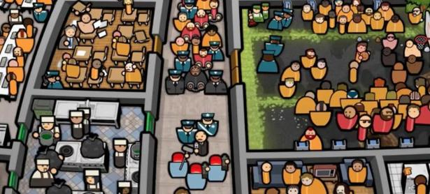 <em>Prison Architect</em> llega al programa Xbox Game Preview