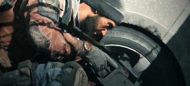 Hoy inicia la precarga de <em>Tom Clancy's The Division</em> en Xbox One