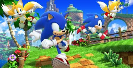 SEGA prepara evento dedicado al 25.° aniversario de <em>Sonic</em>