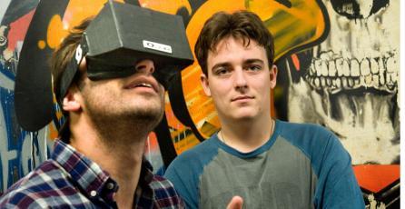 CEO de Oculus: Consideramos Mac si es que Apple lanza un computador bueno