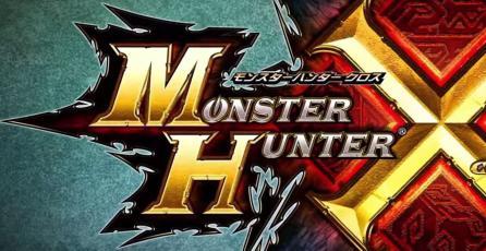 """Capcom registra la marca """"Monster Hunter Generations"""""""